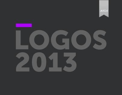 Logofolio 2011-2013