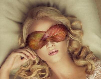 Lonas Mattresses Autumn Campaign 2014