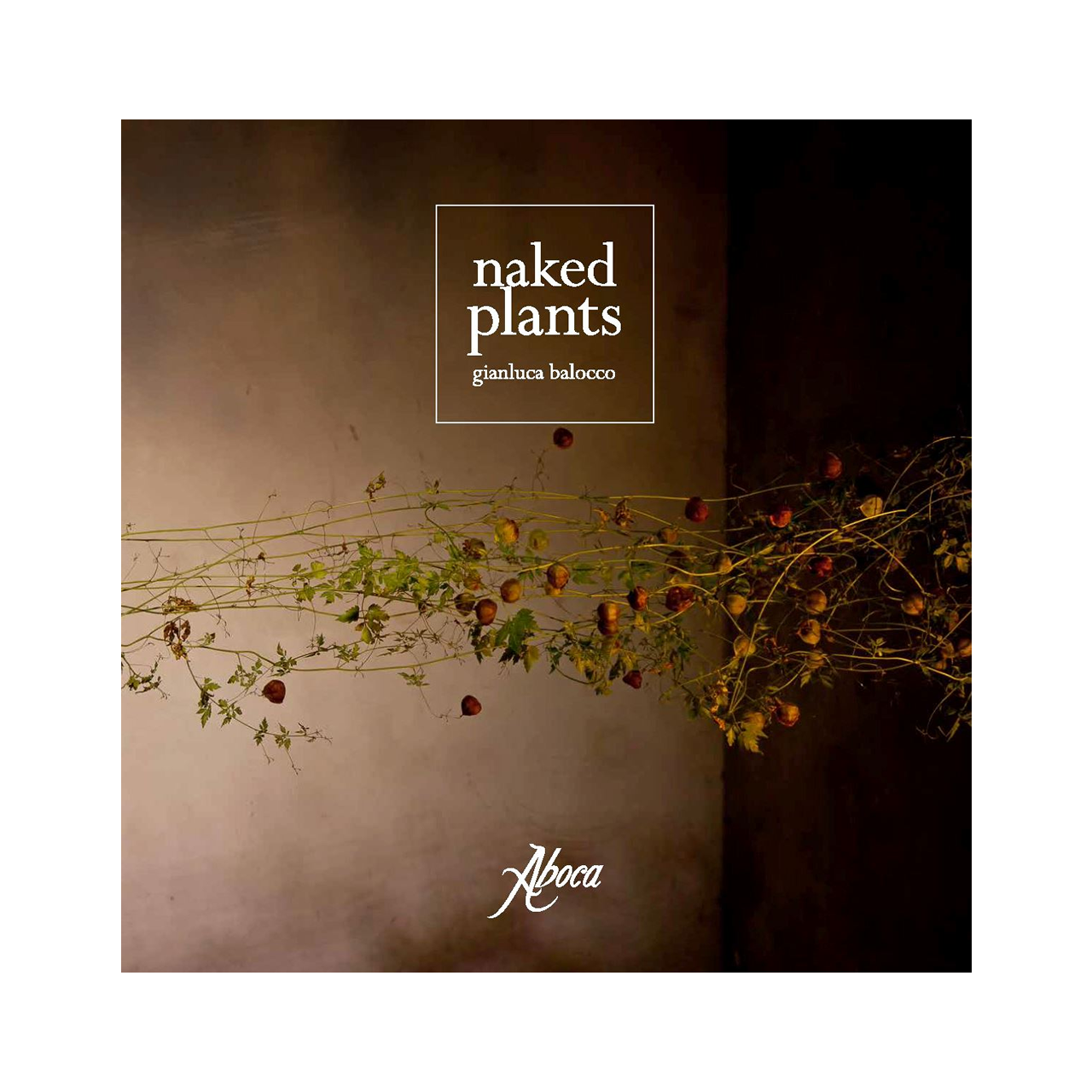 naked plants - project