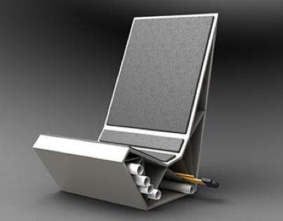 EdA Chair
