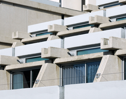 Beautiful Brutalism Eight