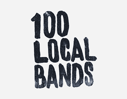 100 Local Bands