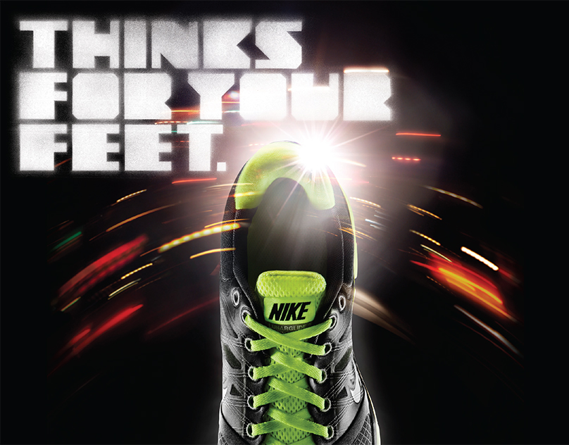 Nike Catalog Pages: Eastbay