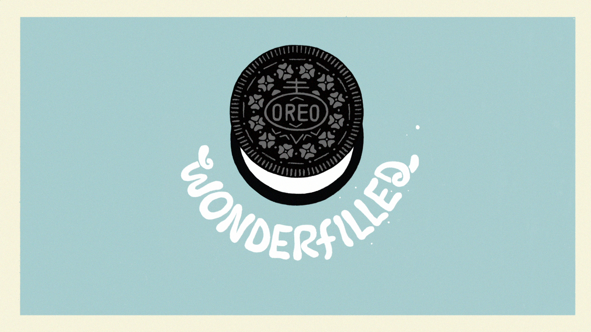 OREO Wonderfilled Song feat. Chiddy Bang