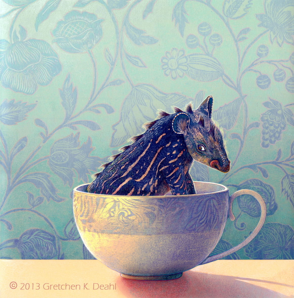 The Teacup Series