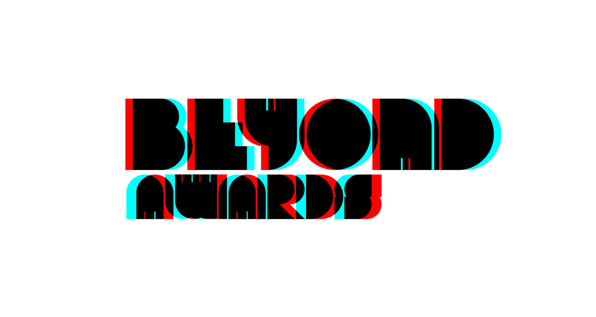 Beyond Awards (identity)