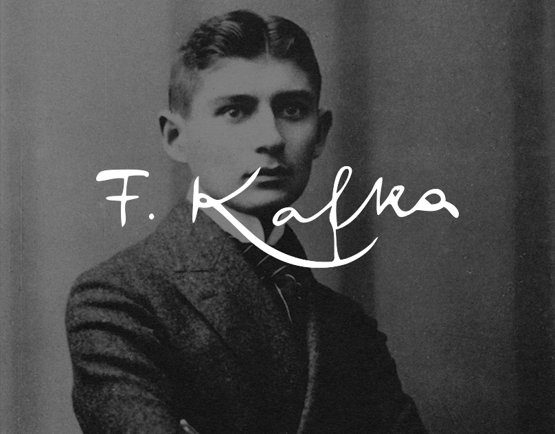 Franz Kafka - Metamorphosis [Book & Illustrations]