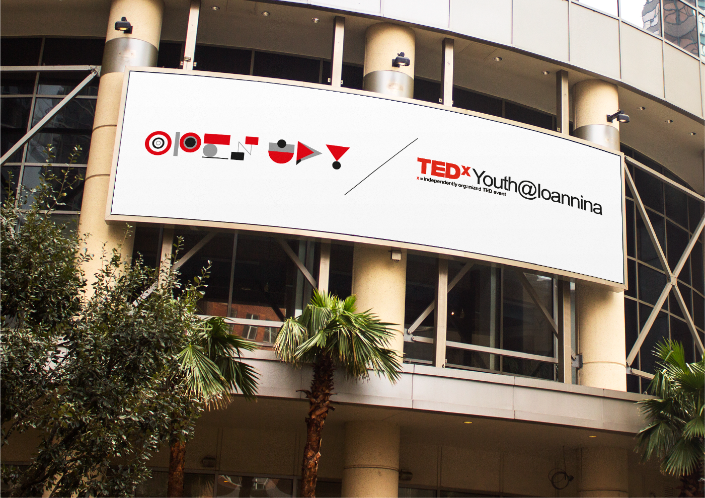 TEDxYouth@Ioannina | OPEN UP