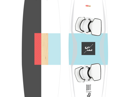 South East Kite Boards (concept)