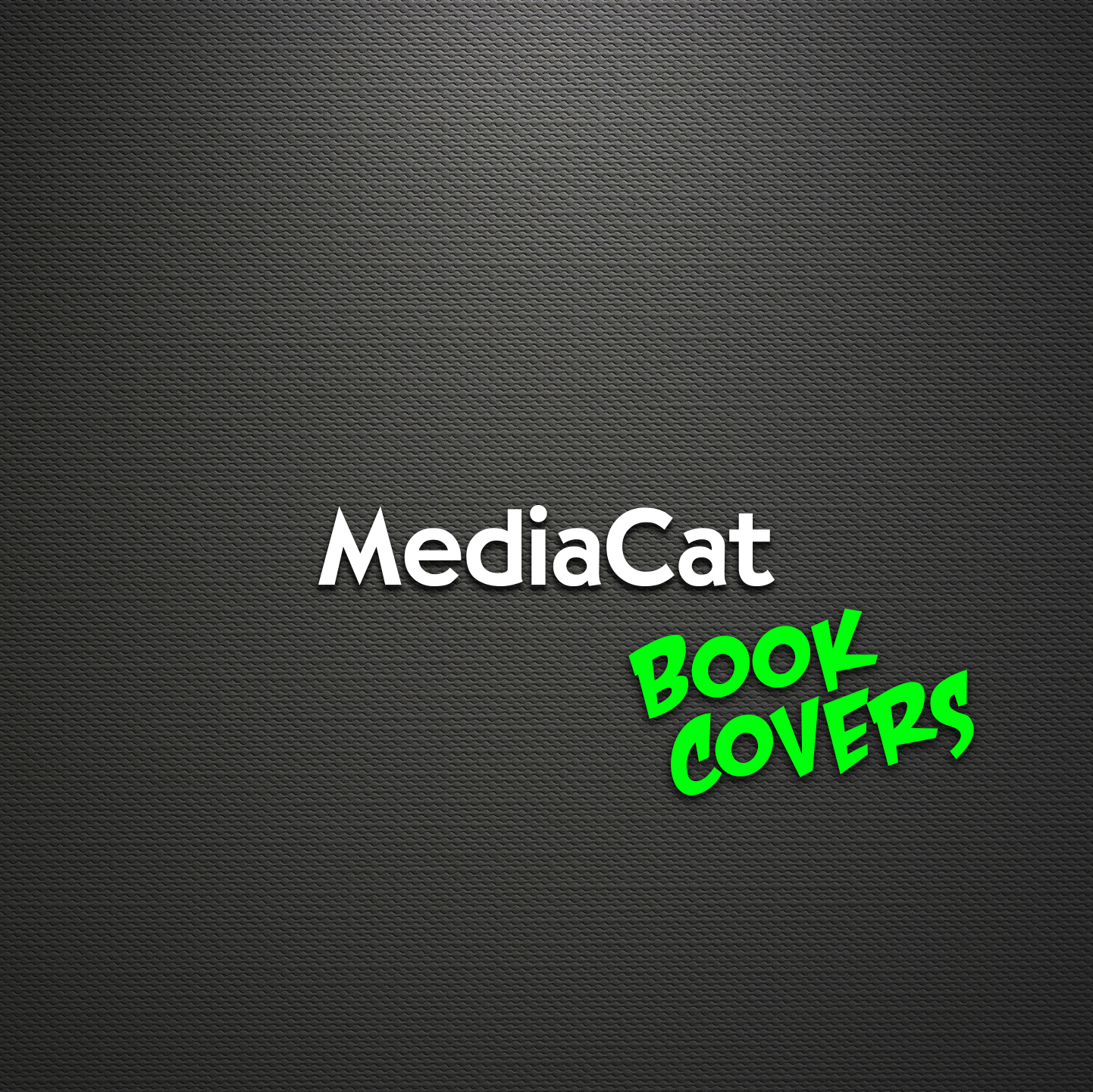 MEDIACAT - KAPITAL book covers