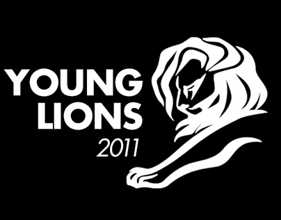 Young Lions Colombia 2011, Slide Prix Students, bronze.