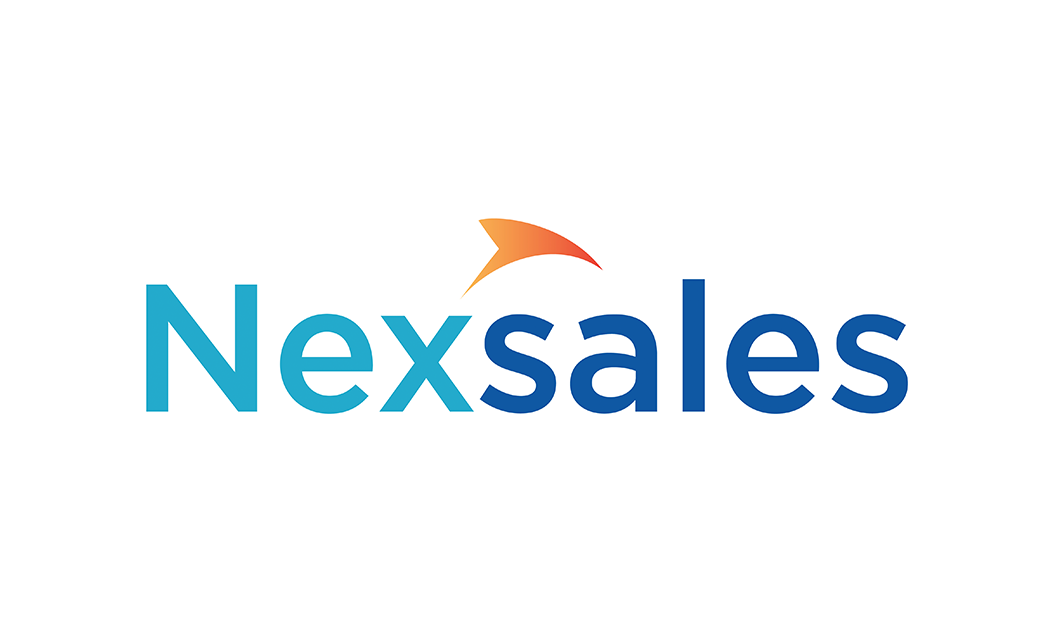 Website Design for Nexsales