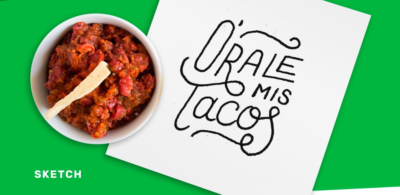 Orale Mis Tacos