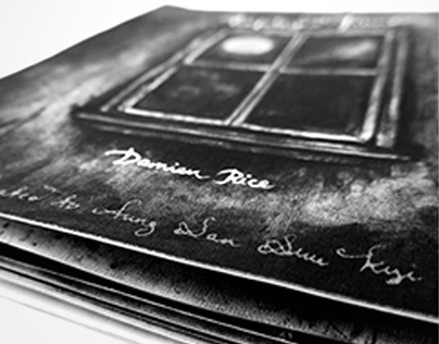 Song Lyric Book: Damien Rices Unplayed Piano
