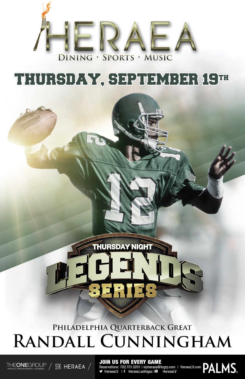Legends Series