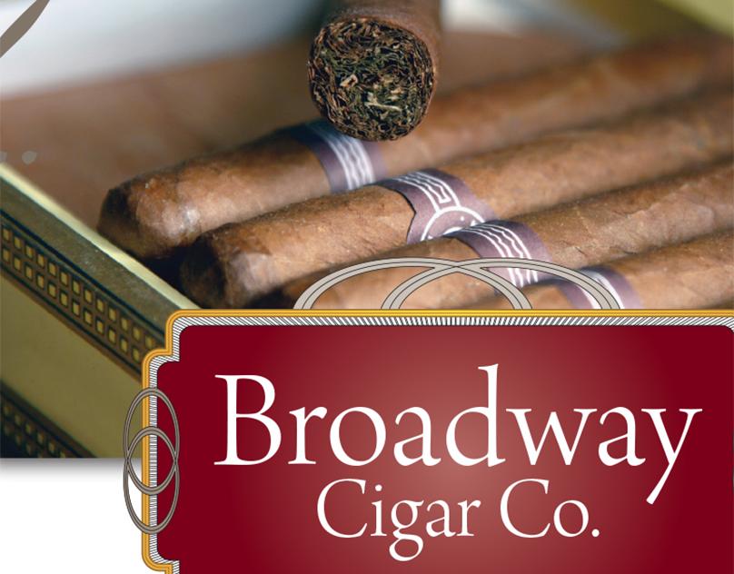 Broadway Cigar Company