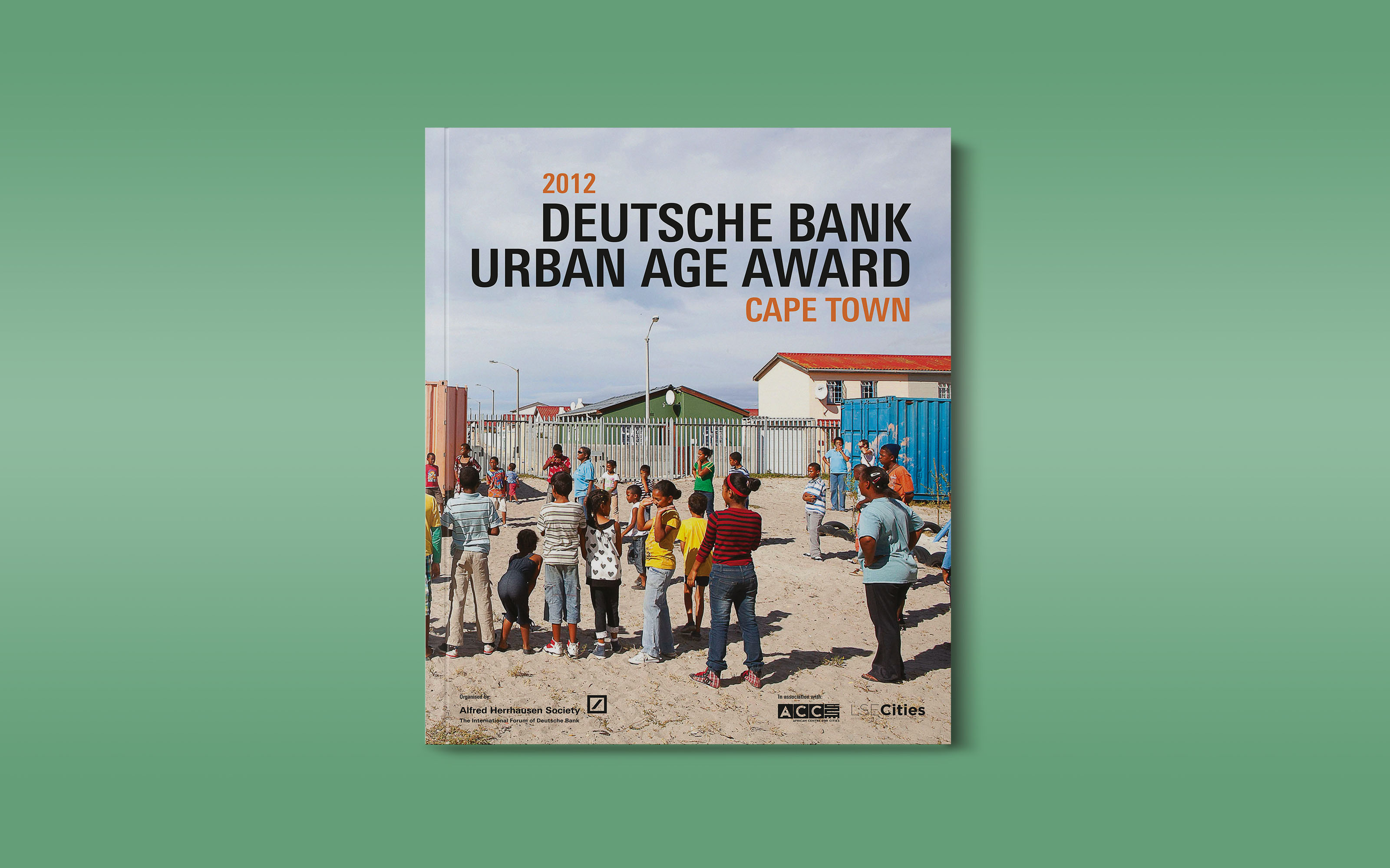 Urban Age Award Publication