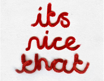 Its Nice That - D&AD Brief