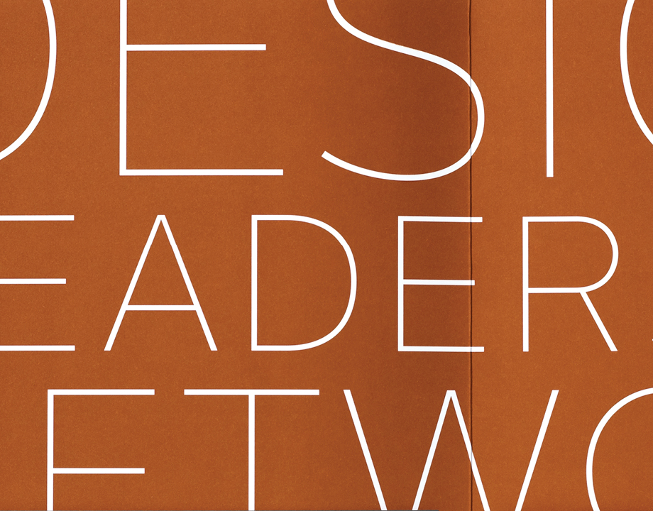 Design Leadership Network