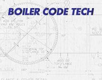 Boiler Code Tech