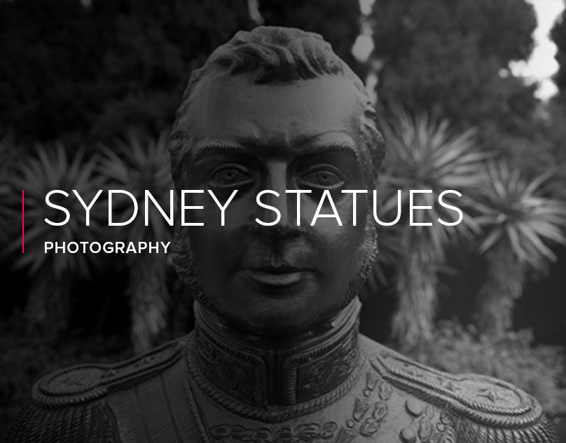 Surry Hills Statues