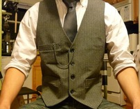 Sew Warm Vest — Instructables Contest