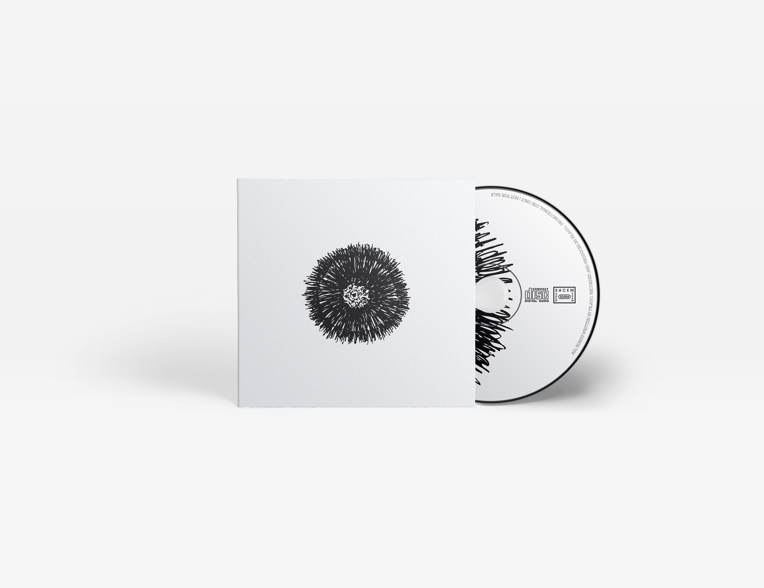 Filago album cover