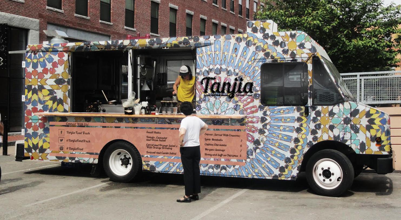 Terra Food Trucks