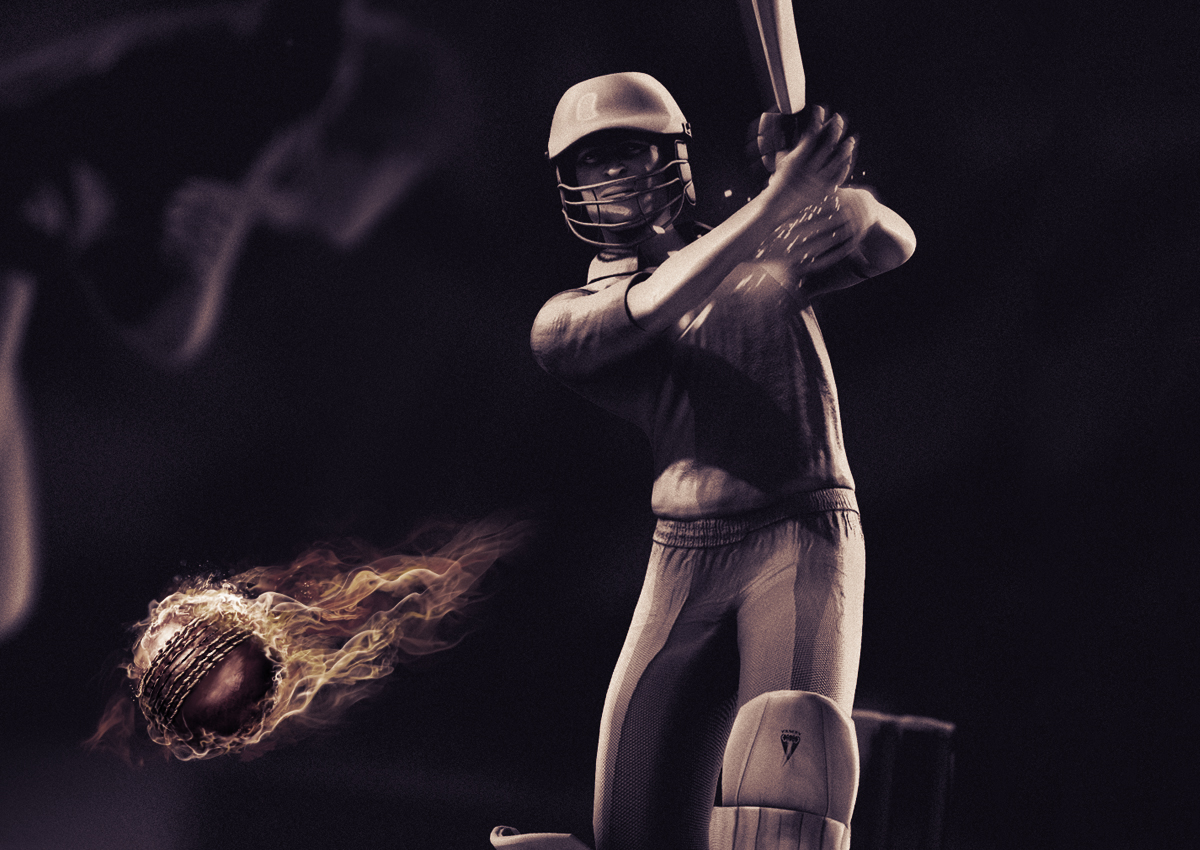 Howzat Cricket - Online 3D Cricket Game