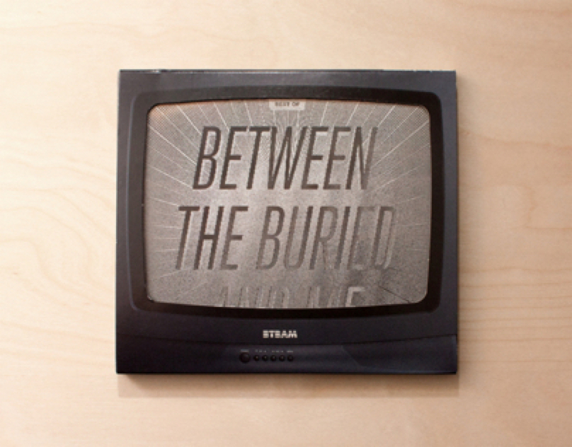 Between The Buried and Me / Best Of