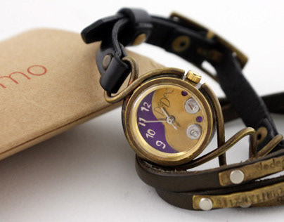 Handmade Watch & Accessories for Dedegumo