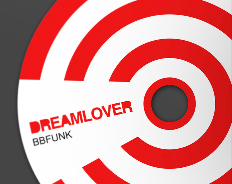 Dream Lover album cover
