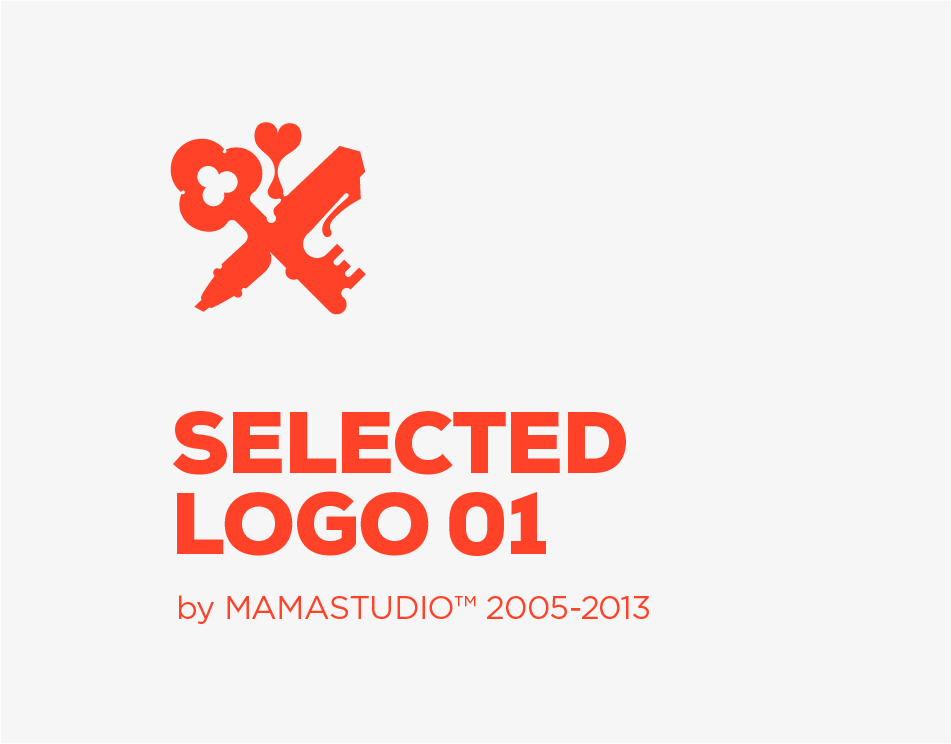 Mamastudio Logo Collection