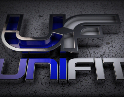 Branding Package - UniFit Personal Training