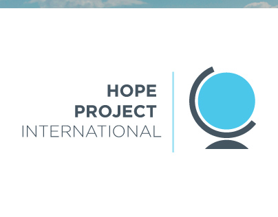 Hope Project International Logo