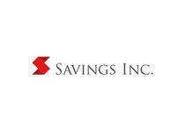 Savings Inc. [Logo]
