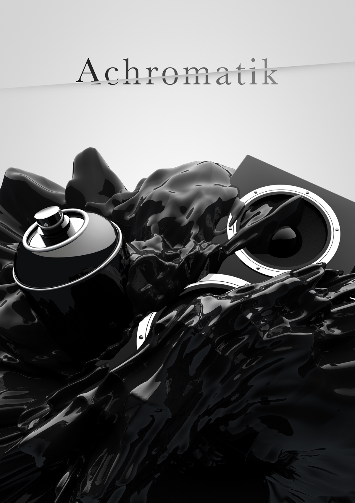 ACHROMATIK