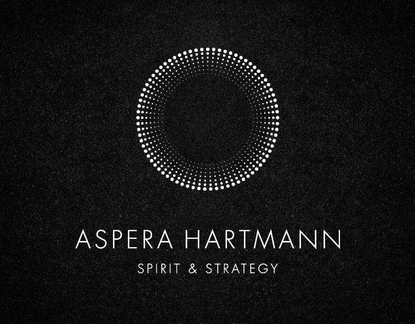 Aspera Hartmann :: Corporate and Brand Identity