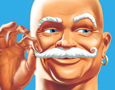 MR. CLEAN: A Living Legend