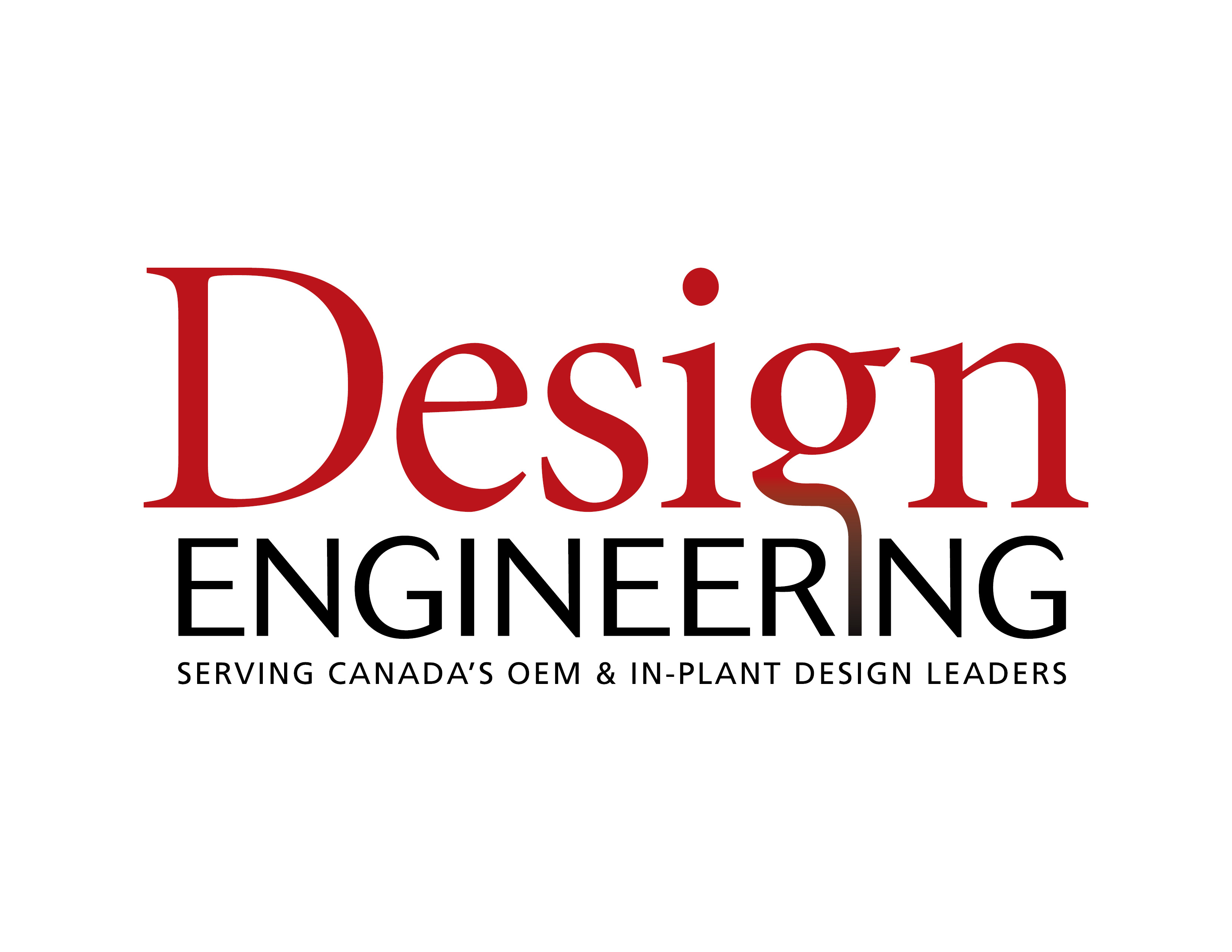 Design Engineering magazine