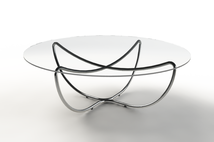 Mesa de Centro/Coffee Table