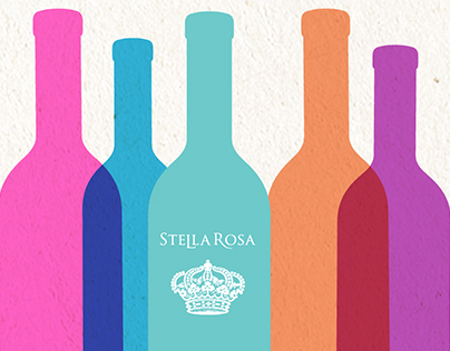Motion Work for Stella Rosa