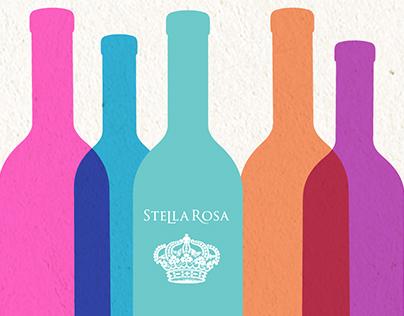 Motion Work for Stella Rosa