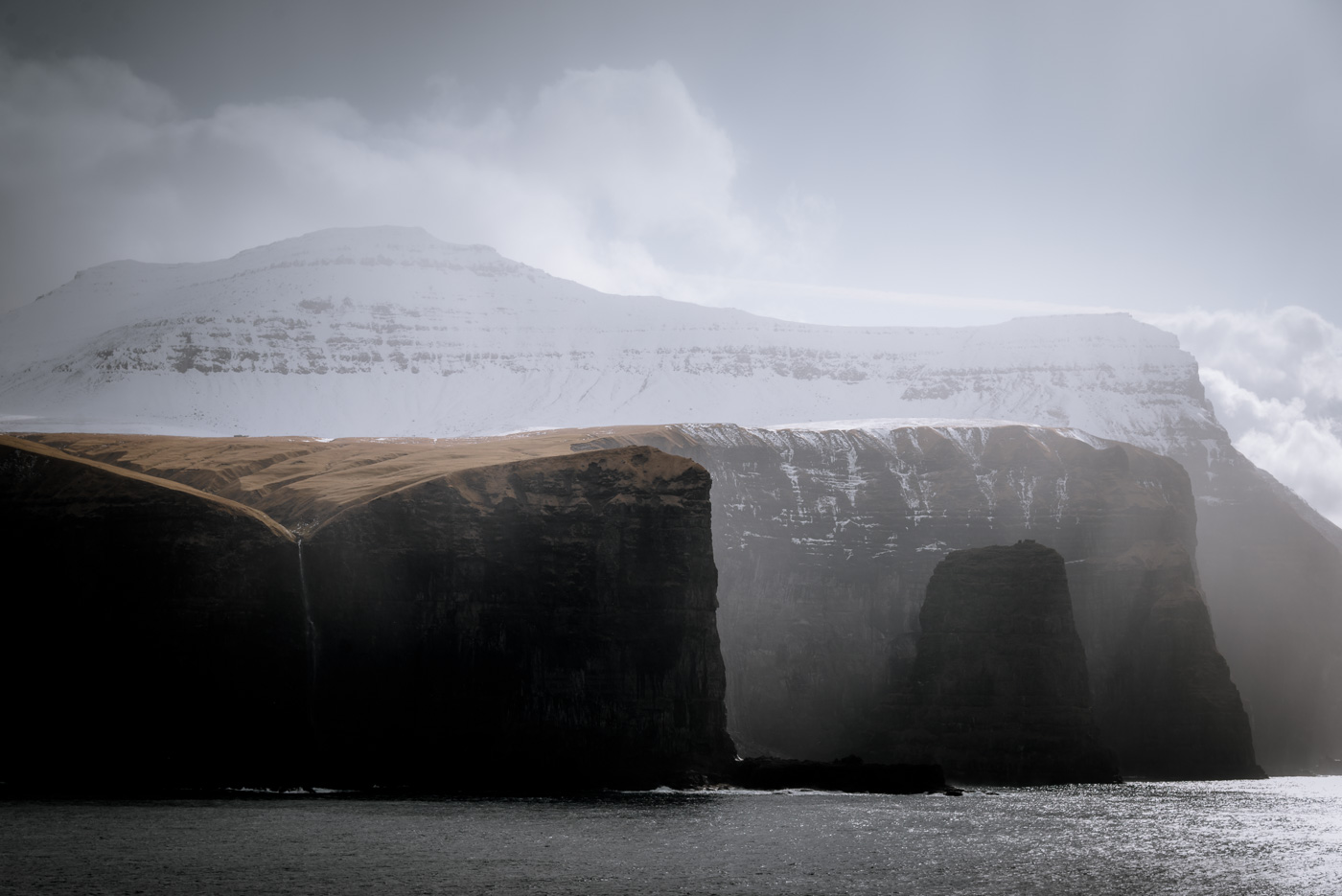AFTER THE RAIN, Faroe Islands