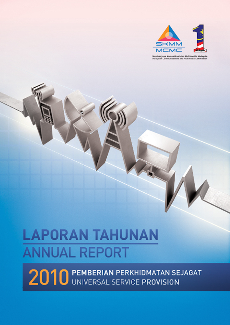 SKMM Annual Report 2011