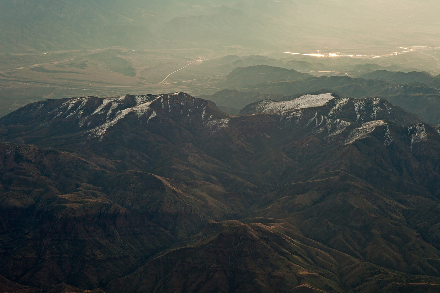 Aerialscapes