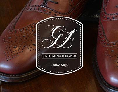 GF | gentlemens footwear