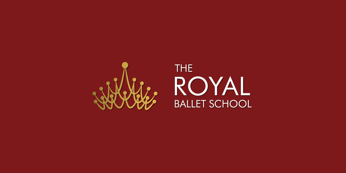 Branding - The Royal Ballet School