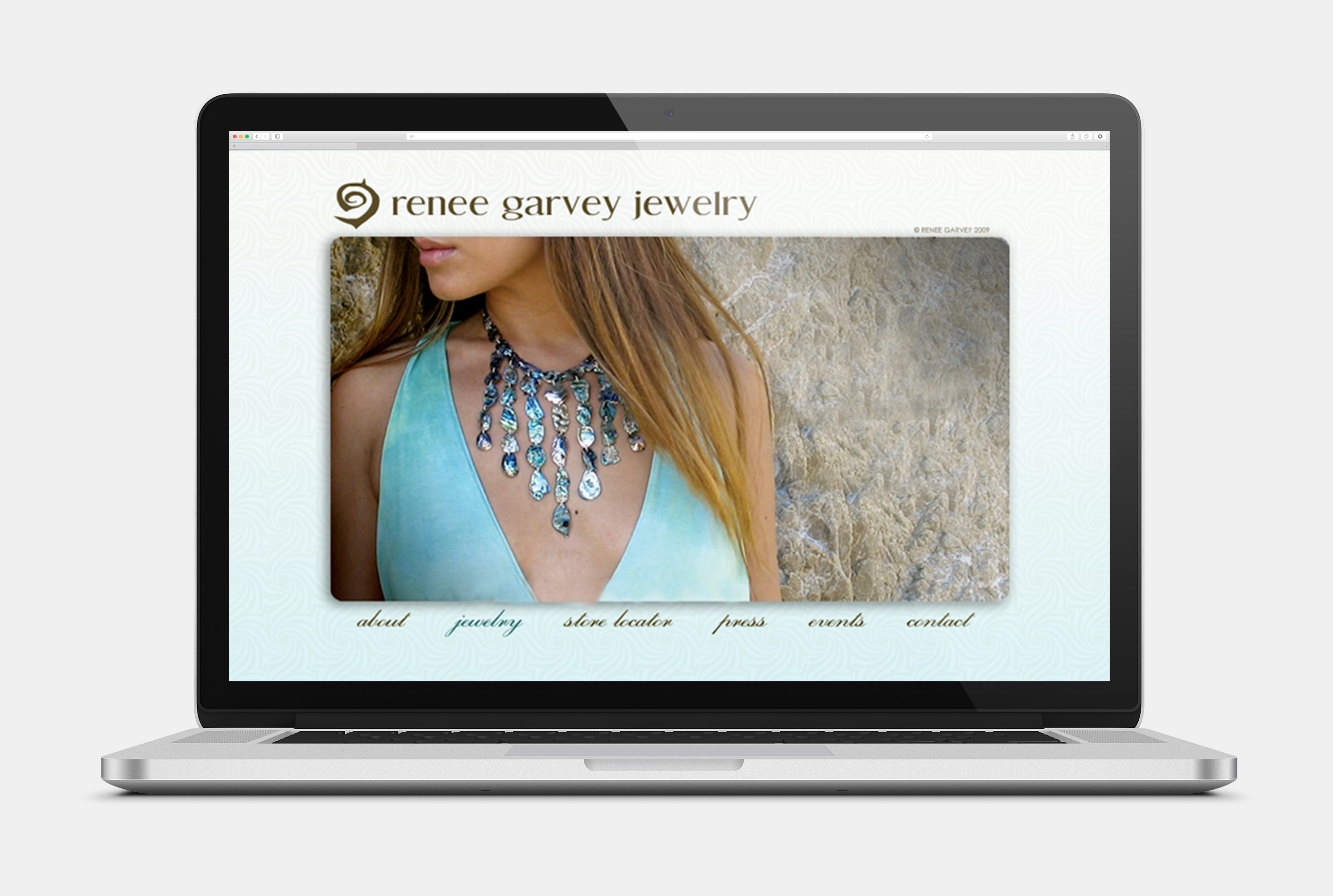 Renee Garvey Jewelry