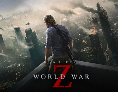 World War Z Concept